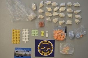 Photograph of Drugs